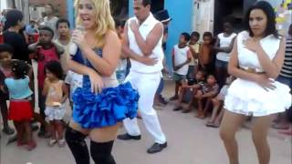 Cover Swing da Calypso - Xonou Xonou - Páscoa ONG Sementes do Amanhã