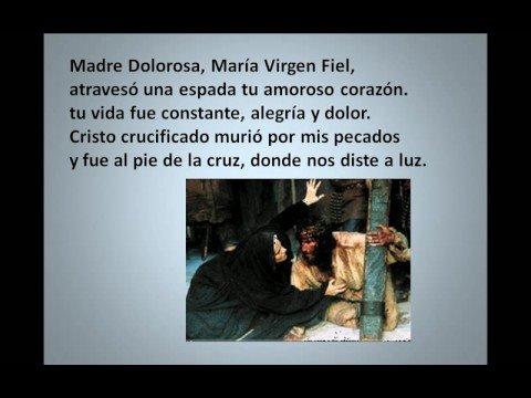 Madre Nuestra de Mvc Letra y Video