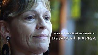Deborah Fadiga - Poesia Marginow