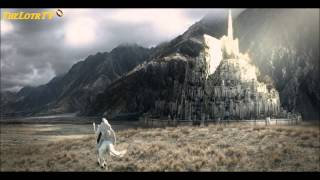 The Lord of the Rings - The White Rider - Soundtrack 09