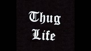 Tupac feat. Ice Cube - Thug 4 Life (DJ LPC Remix)