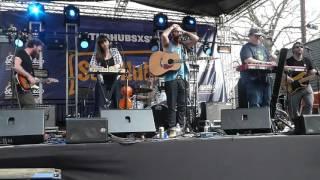 The Strumbellas - Spirits (SXSW 2016) HD