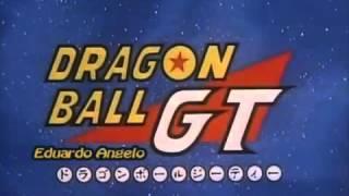 Dragon ball gt opening 1 dublado