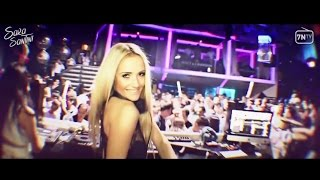 Dj Sara Santini - Video-Promo @ 7NoitesTV