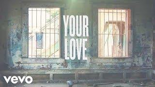 Matt Maher - Your Love Defends Me (Official Lyric Video)