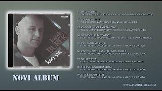 Jasmin Burek - Zabranjeno voce - 2013