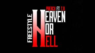 Preach Ft T.R - Heaven Or Hell (Freestyle)