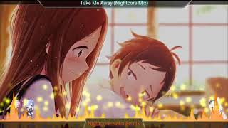 Nightcore - Crush