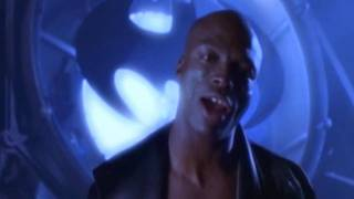 Seal - Kiss From A Rose(OST Batman Forever)