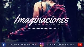 Imaginaciones - Beat Reggaeton Instrumental 2017 | Uso Libre | Gratis