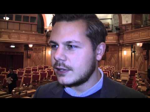 Utbildning och arbetsmarknad för unga - ett nordiskt perspektiv
