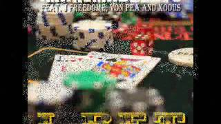 """I Bet""- IMAKEMADBEATS ft. J Freedome, Von Pea (of Tanya Morgan), Xodus"