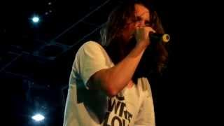 The Red Jumpsuit Apparatus - Face Down live
