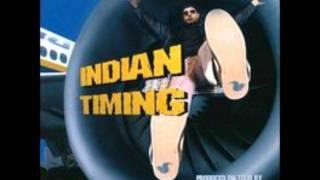 Panjabi MC ft Rema Lahiri - Indian Timing (Part 2) - Pyaar