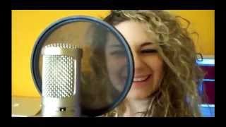 Jennifer Paige  Crush Cover by Irsille