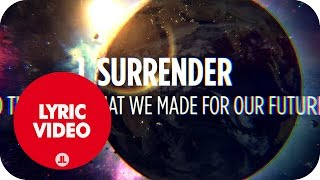 IOI - I Surrender (feat. ZIV) [Official Lyric Video]