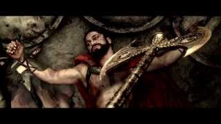 300: Rise of an Empire - Official Trailer HD (2014) CZ