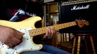 Whitesnake Still of the Night - Guitar Solo
