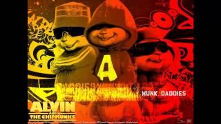 Alex Clare-Treading Water (chipmunks version) HQ