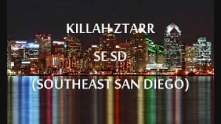 Killah Ztarr - SE SD( asian rap )