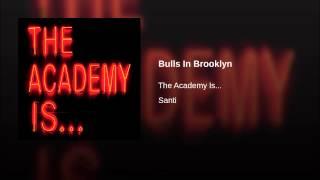 Bulls In Brooklyn