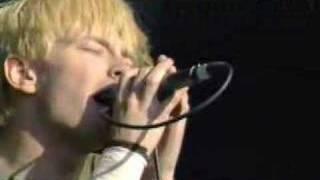 Radiohead BONES live 1994
