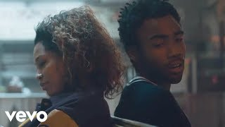 Childish Gambino - Sober (Official Music Video) width=