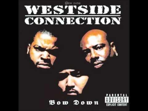 Gangstas Make The World Go Round de Westside Connection Letra y Video