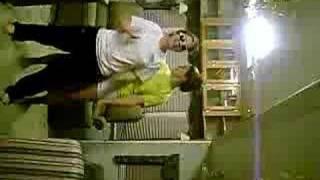 fat girl rv dancin :)