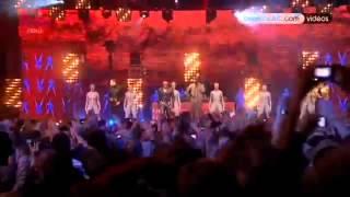 Black Eyed Peas   Boom Boom Pow LIVE at BBC Radio 1′s Big Weekend HD