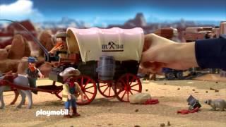 Playmobil Velho Oeste