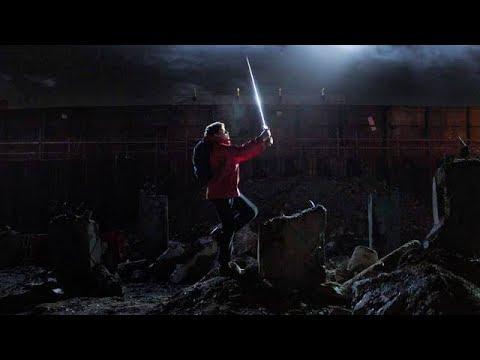 El niño que pudo ser rey - Trailer final español (HD)