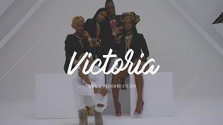 "Wizkid ✘ Drake   Dancehall Instrumental 2o17 ""Victoria"" (Prod. By Alvin Brown Beats)"
