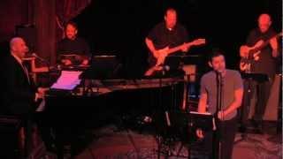 "Jeremy Schonfeld ""Cornerstone"" ft. Adam Kantor"