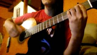 Oncemil - Abel Pintos (Cover)