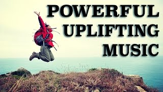 Powerful Uplifting pop rock instrumental - Background Music