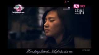 [Vietsub - Kara] K.Will - Dropping The Tears (Starring Yuri)