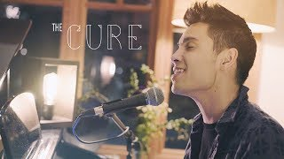 The Cure (Lady Gaga) - Sam Tsui Piano Cover