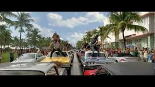 "Step Up Revolution (2012 Movie) - ""Opening Sequence"" Official Teaser"