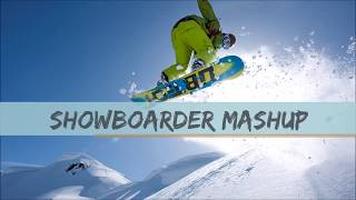 Space Jam vs. If I'm Wrong (Showboarder Mashup) - MAKJ & Michael Sparks feat. Fatman Scoop, Brohug