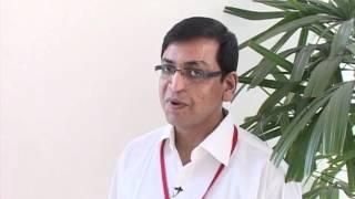 Andritz Hydro, Sanjay Kumar Srivastava