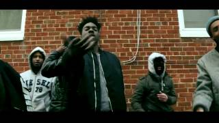 Bakkwood - Trenches | Dir By YSE
