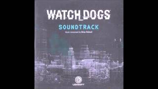 WATCH DOGS soundtrack - Rise Against Help Is On The Way