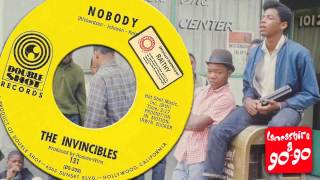 INVINCIBLES - NOBODY