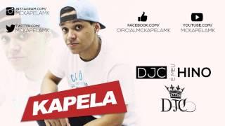 MC Kapela - Jogo de Azar (Áudio Oficial)