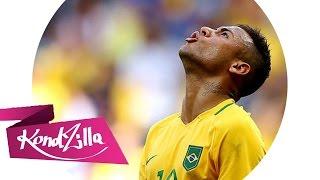 Neymar Jr - Quem mandou tu terminar (Mc Kekel)
