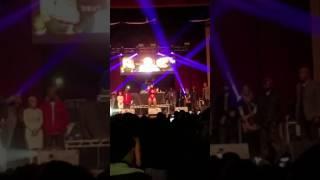 Ashanti - foolish live in Chicago 11/19/2016