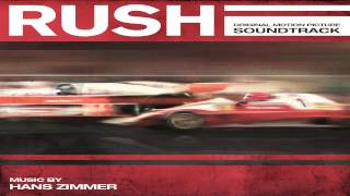 Rush - Reign (Soundtrack OST HD)