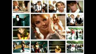 video clip baby one more time lyrics fotos