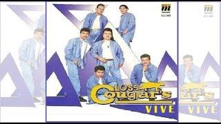 ESTA COBARDIA,  Volumen Nº 11  1997,  Los Cougar's  COVER